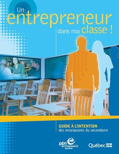 entrepreneur-dans-ma-classe secondaire